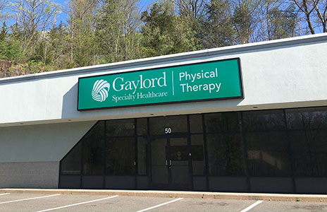Cromwell Physical Therapy