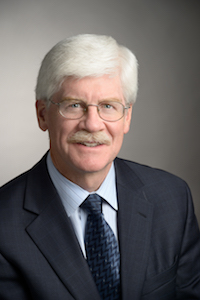 Stephen Holland, M.D., FACEP, FAPWCA, ABIM, MPA